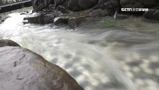 高雄柴山的龍巖冽泉