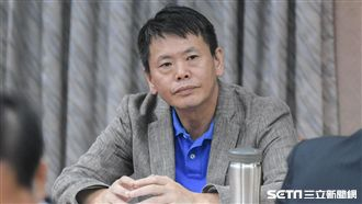 林為洲:颱風假法制化應早日三讀