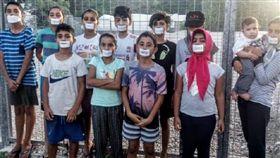 澳洲難民營