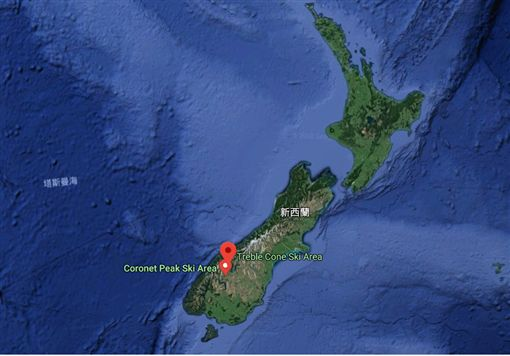 紐西蘭估狗