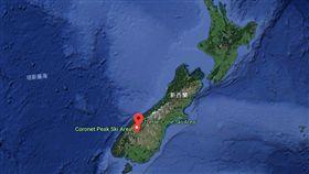 紐西蘭 估狗