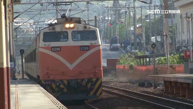 台鐵莒光號超母湯?乘客揭「3大缺點」:不如坐高鐵