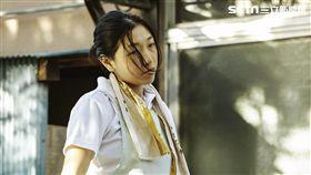 安藤櫻的精湛演出,也獲得坎城影展評審團的極力推崇。(圖/采昌國際多媒體提供)