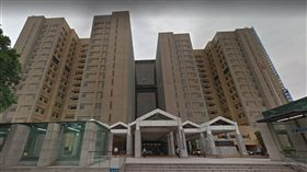 台大醫院,醫院(翻攝google map)