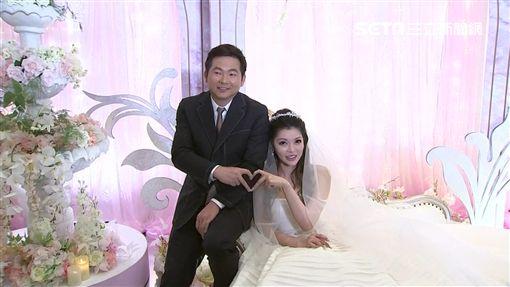 殷琦嫁10億小開張仕育