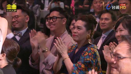 徐佳瑩,比爾賈,/翻攝自YouTube