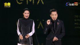 那英,庾澄慶,哈林,/翻攝自YouTube