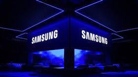 三星,Galaxy S10,S10+,旗艦,手機,虹膜辨識,屏下指紋 圖/快科技