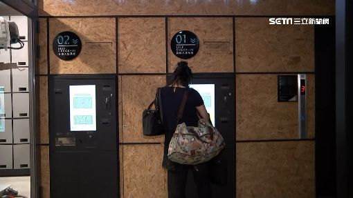 「無人店」攻占逢甲商圈 一年激增200家 ID-1415962