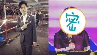 他傳徐佳瑩奪后瞬間 照片被網友罵翻