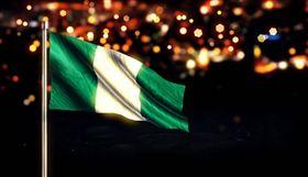 奈及利亞 國旗 圖/翻攝自istock