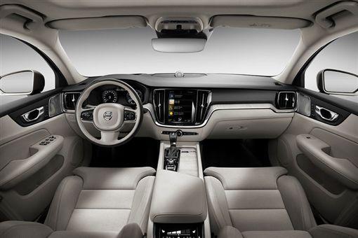 Volvo S60。(圖/翻攝Volvo網站)