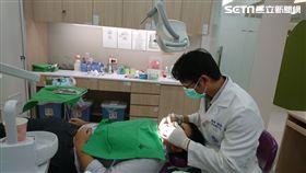 牙齒,童綜合醫院,口腔醫學部,楊瑋民,假牙,口腔X光,蛀牙,牙周韌帶發炎