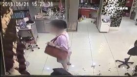 婦人偷假髮g1600