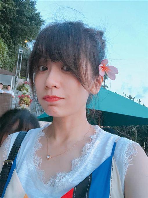 賈靜雯,梧桐妹(圖/翻攝自臉書)