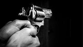 槍 射傷 歹徒 圖/翻攝自Pixabay
