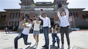 「新竹視角」影像徵件 林智堅:用相機紀錄城市改變與美好