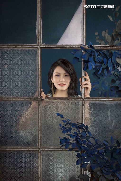 周蕙(圖/華研提供)