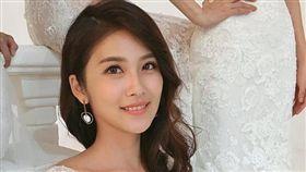最正體育女主播,卓君澤/翻攝自臉書