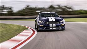 Ford Mustang Shelby GT350。(圖/翻攝Ford網站)