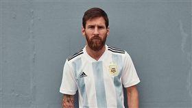 梅西(Lionel Messi)(圖/取自Messi個人IG)