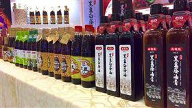 黑豆醬油專家高慶泉 運用智能電腦溫控釀造天然古早味