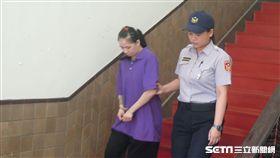 新北市,李庭瑜,同居男友,李孟軒,家暴,7歲兒子,死亡。翻攝