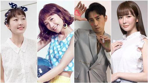 Lulu,巴鈺,舒子晨,陳漢典/臉書