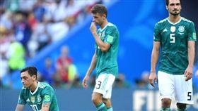 世足,德國,足球,分組賽,淘汰,冠軍,衛冕,魔咒 圖/翻攝自FIFA World Cup臉書