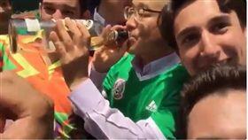 南韓 德國 墨西哥球迷