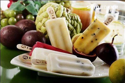friDay購物,夏日冰品,排行,消費者,冰品,水果冰,芋頭冰,冰淇淋