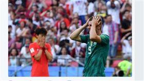 世足,德國,足球,分組賽,淘汰,冠軍,衛冕,韓國FOX 圖/翻攝自Germany推特