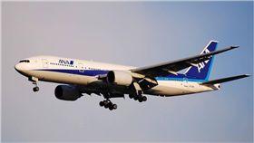 空中驚魂!全日空機艙氣壓急降 乘客嚇傻「以為要撞山」 圖/pixabay