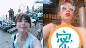 賈靜雯/翻攝自臉書