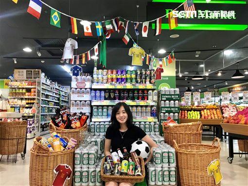 頂好超市,世足,啤酒,狂歡世足啤酒節,頂好,超市