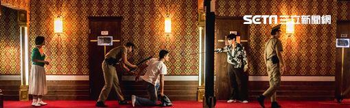 《鬥魚》電影版前導預告曝光,MTV一景斥資千萬搭建,佔總預算十分之一 圖/多曼尼提供