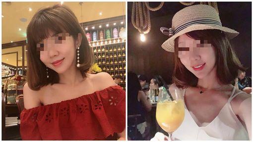 前網紅空姐被控偷吃/當事人臉書