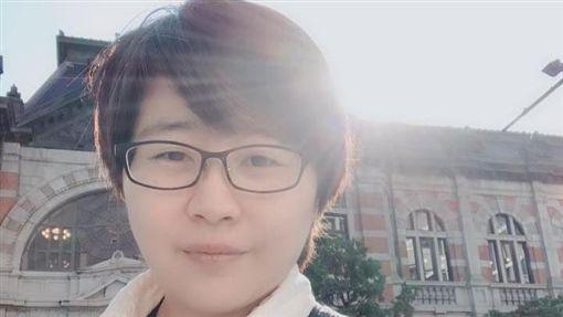 卡神,楊蕙如,台北市長,柯文哲,狡詐,柯大便,柯粉(圖/翻攝自楊蕙如臉書)
