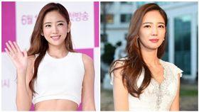 南韓女星李泰林/韓媒