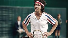 變形金剛,西亞李畢福,決戰賽末點,溫布頓網球,大滿貫