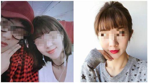 網紅空姐外遇偷吃攝影師/爆料公社、當事人IG