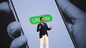 LINE Pay 行動支付 BITBOX LINE Financial Corporation 保險