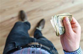 錢 富豪 圖/翻攝自pixabay