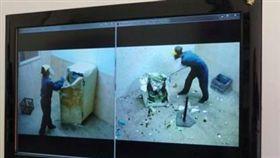破壞屋,澳洲,李強尼,壓力,舒壓,女性 圖/翻攝自澳洲新聞網