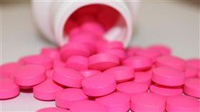 止痛藥,藥物,布洛芬,Ibuprofen,過敏(圖/pixabay)