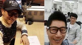 池錫辰,劉在錫,Running Man,好友,綜藝,韓星/翻攝自池錫辰微博