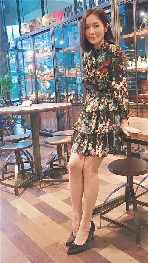尹馨,/翻攝自臉書