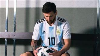 退出國家隊?梅西下半年將不踢國際賽