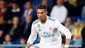C羅,Cristiano Ronaldo(圖/取自C羅推特)