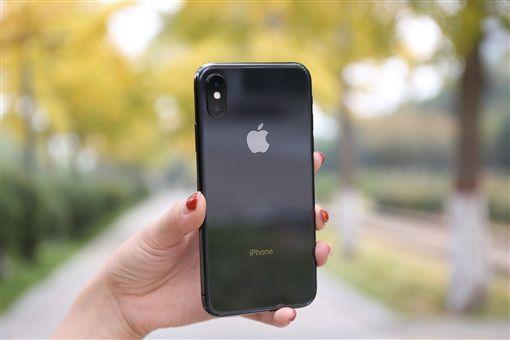 北京九宮混音呈列公司,蘋果,iPhone,輸入法,專利,侵權圖/翻攝自快科技